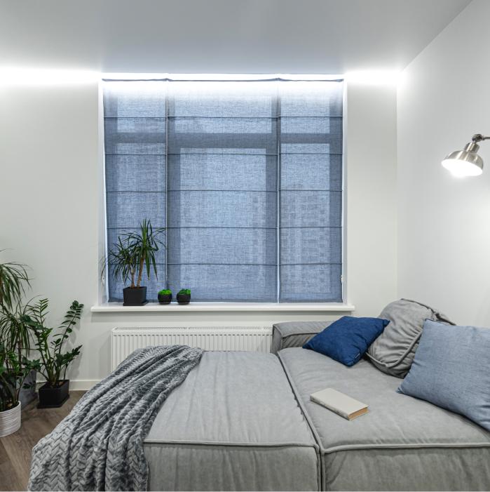 дизайн проект квартиры киев