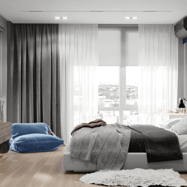 дизайн интерьера квартир киев